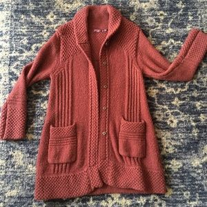 Prana Sweater Medium